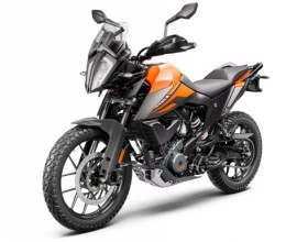 KTM - ADV 390 ABS
