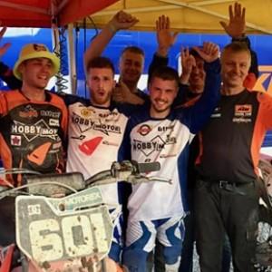 Campionato Triveneto Motocross 2019